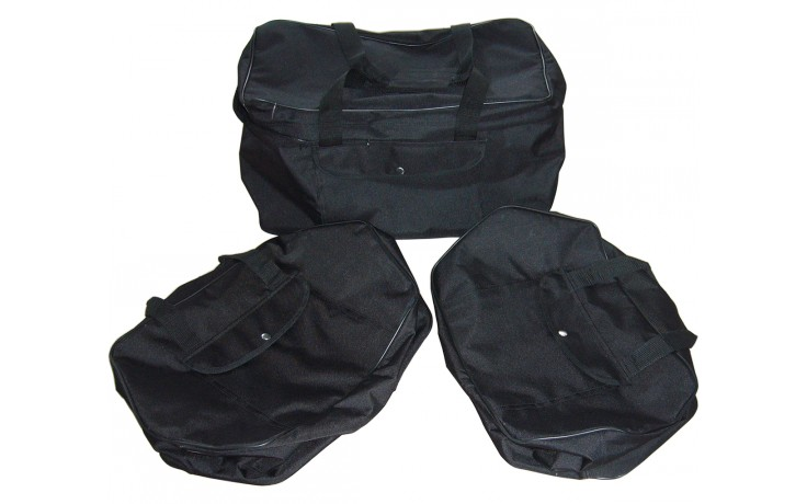 Luggage Liner Set