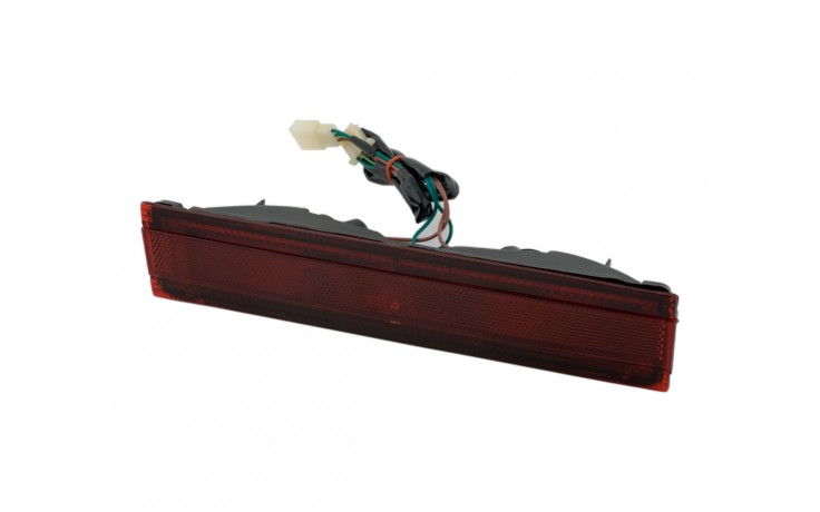 GL1500 Saddlebag Rear Tail Light