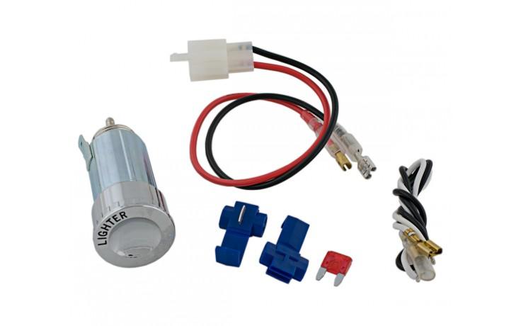 GL1800/Univ Cigarette Lighter/Accessory Socket