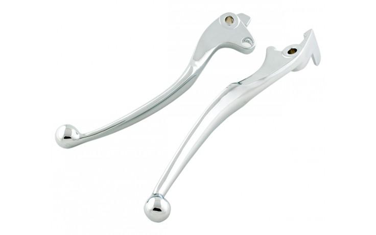 GL1500 Brake and Clutch Levers