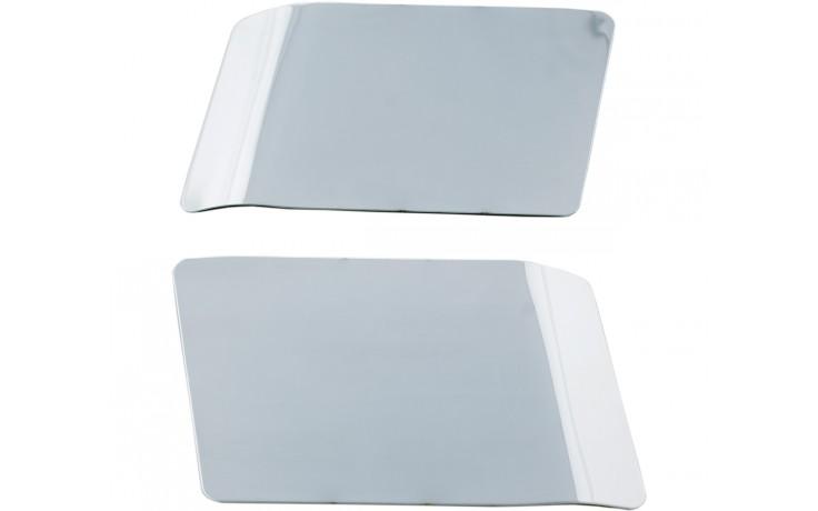 GL1500 Saddlebag Kick Plate