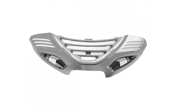 GL1500 Chrome Lower Front Cowl