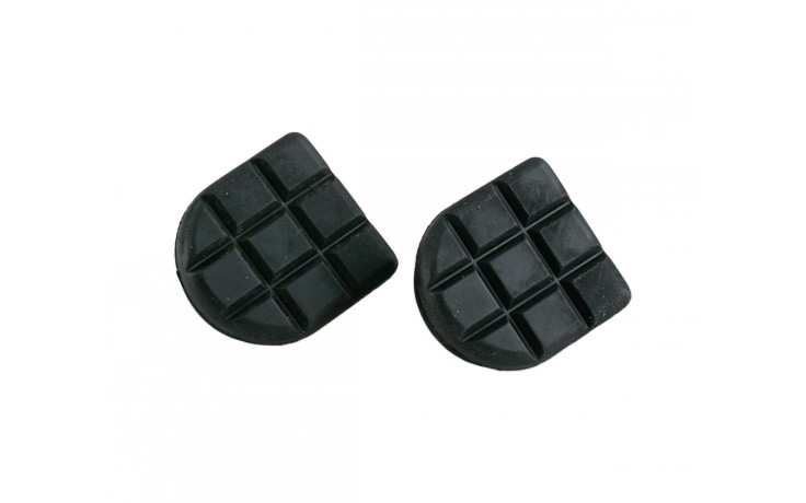 Replacement Heel Rubber for Comfort Pegs
