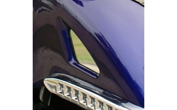 N.L.A. GL1800 Front Fender Filler