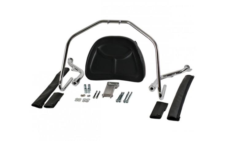 GL1800 01-17 Driver Backrest Side Mount