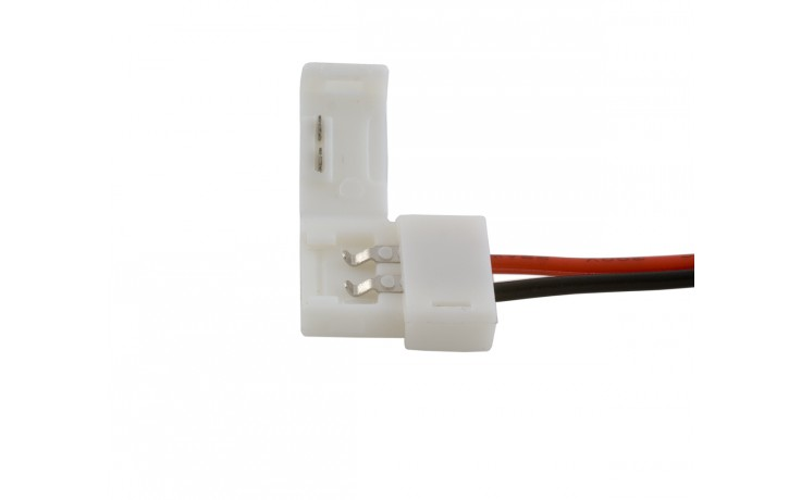 Solderless Quick Connection for 20-64B3 Series LED Lights