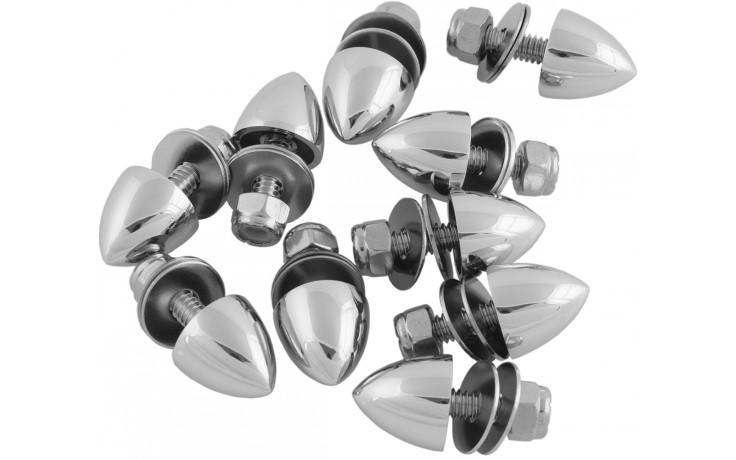 Chrome Bullets