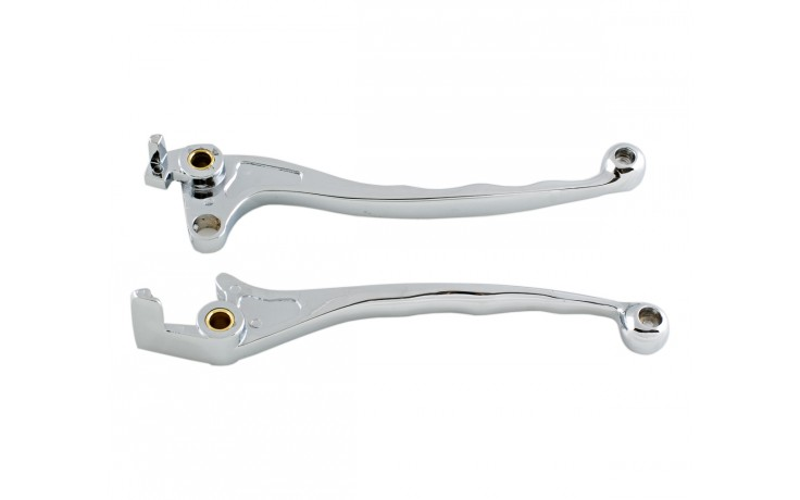 N.L.A. GL1200 Brake and Clutch Levers