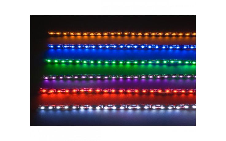 Blue Super Slim SMD LED Strip Light