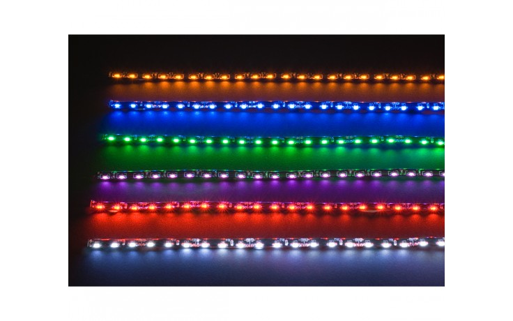 Green Super Slim SMD LED Strip Light