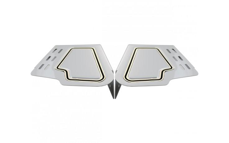 Caliper Covers GL1200 and 83 ASP