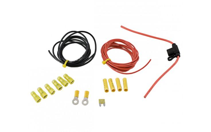 Air Horn Installation Kit