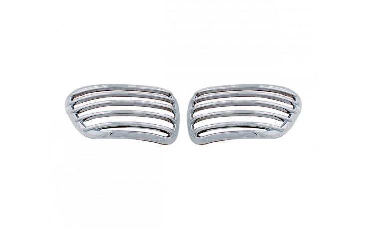GL1800 01-17 Mirror Back Grills