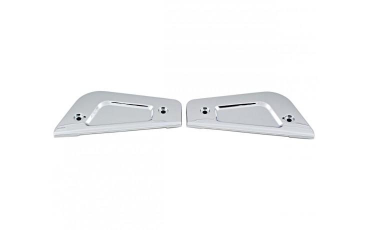 GL1800 Passenger Floorboard Underplates