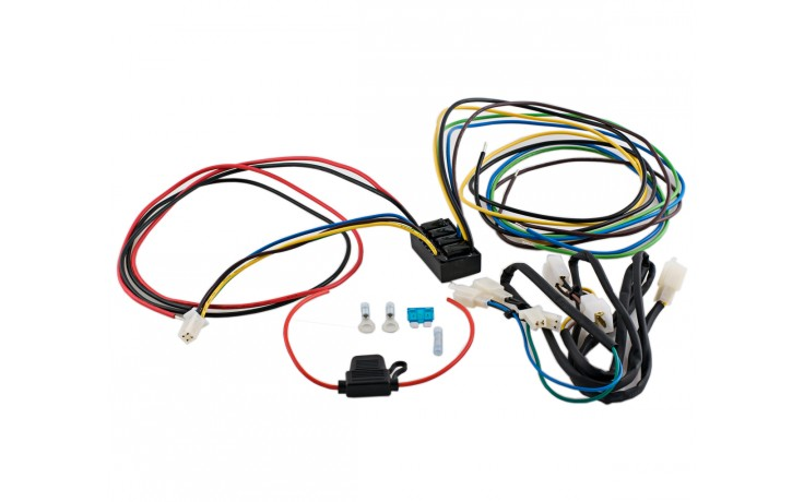 45 1896_website customer login Universal Wiring Harness Diagram at creativeand.co