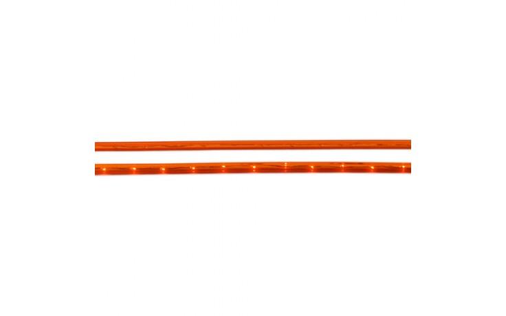 Amber Strip Lights