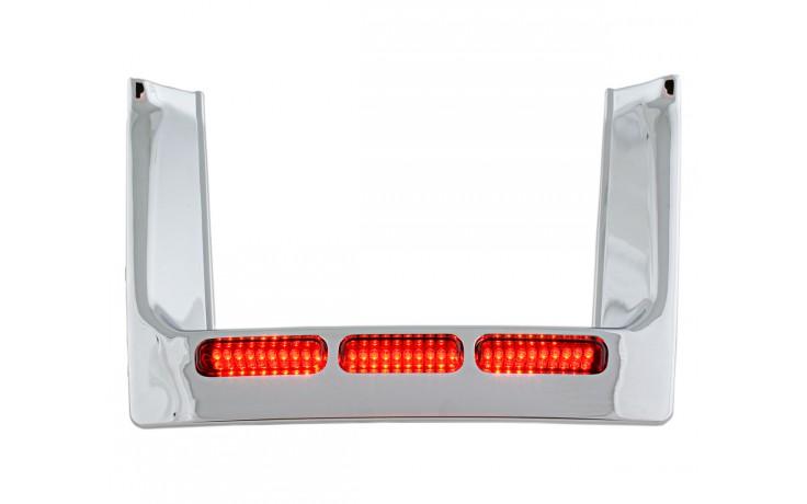 GL1500 LED Lighted License Filler Accent
