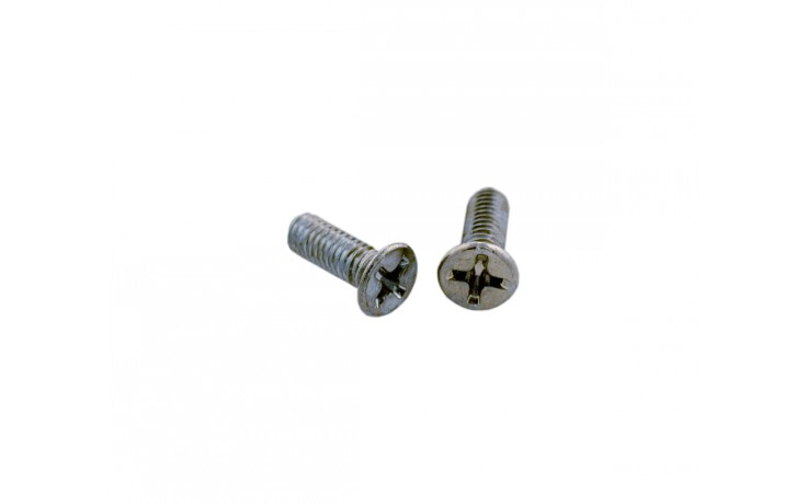 Chrome Screws for 57-1097C&CG and 793-204S