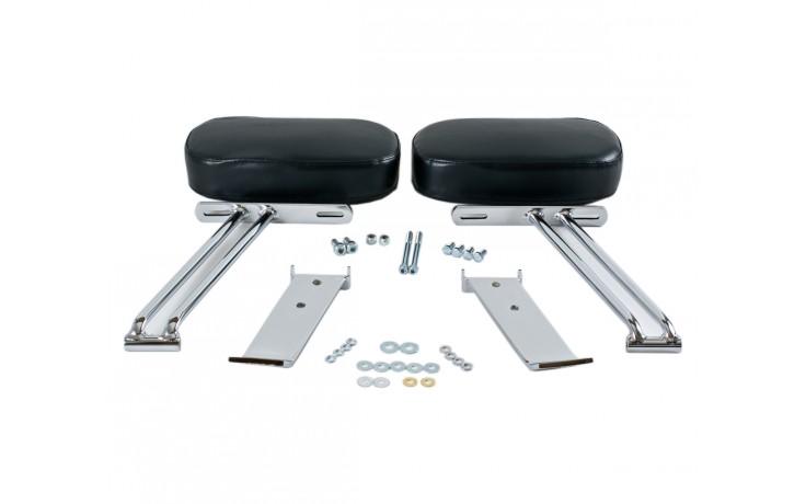 GL1200 Passenger Armrest