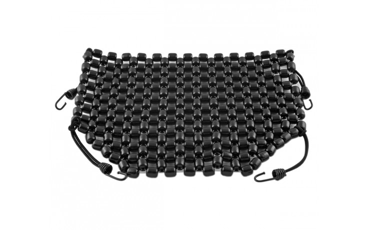 Black Beaded Seat Cover GL1500 and GL1800