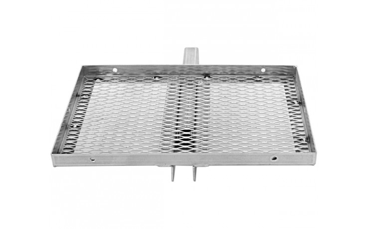 Aluminum Cooler Rack - Horizontal