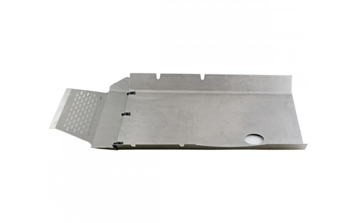 GL1800 01-17 Engine Plate