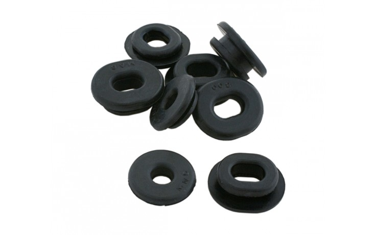 Side Cover Grommet Kit