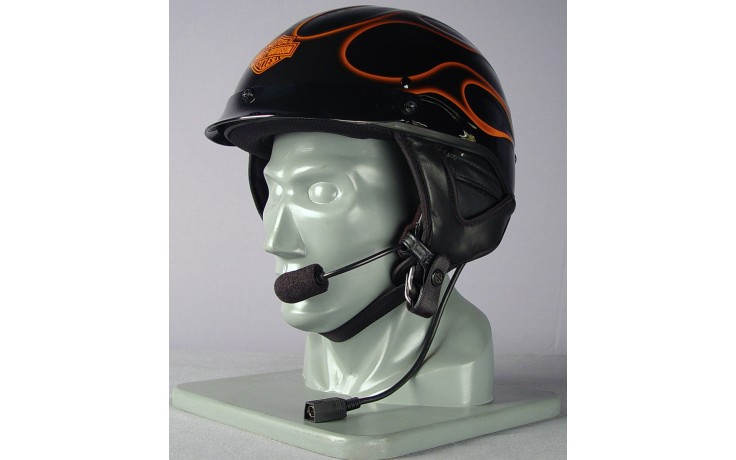 Performance Series Integrated Slide-in Headset for most Shorty-style