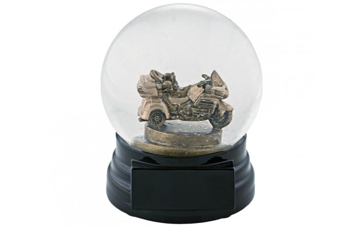 Snow Globe GL1800 Trike