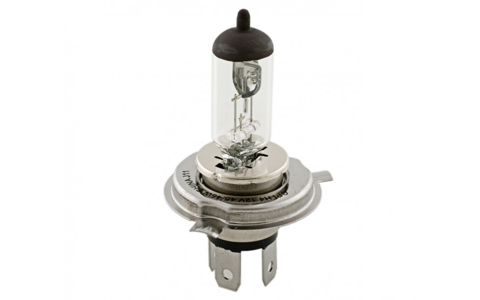 45/45W H4 Headlight Bulb