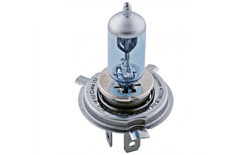 Pure White Bulb H4 60-55W