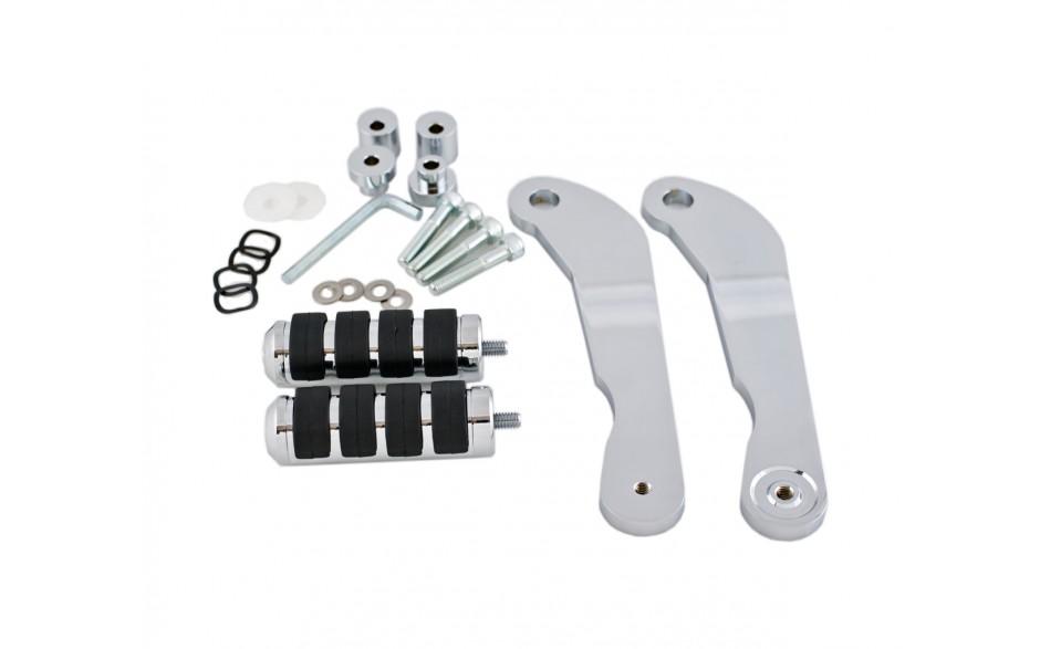 GL1800 01-17 Adjustable Passenger Pegs