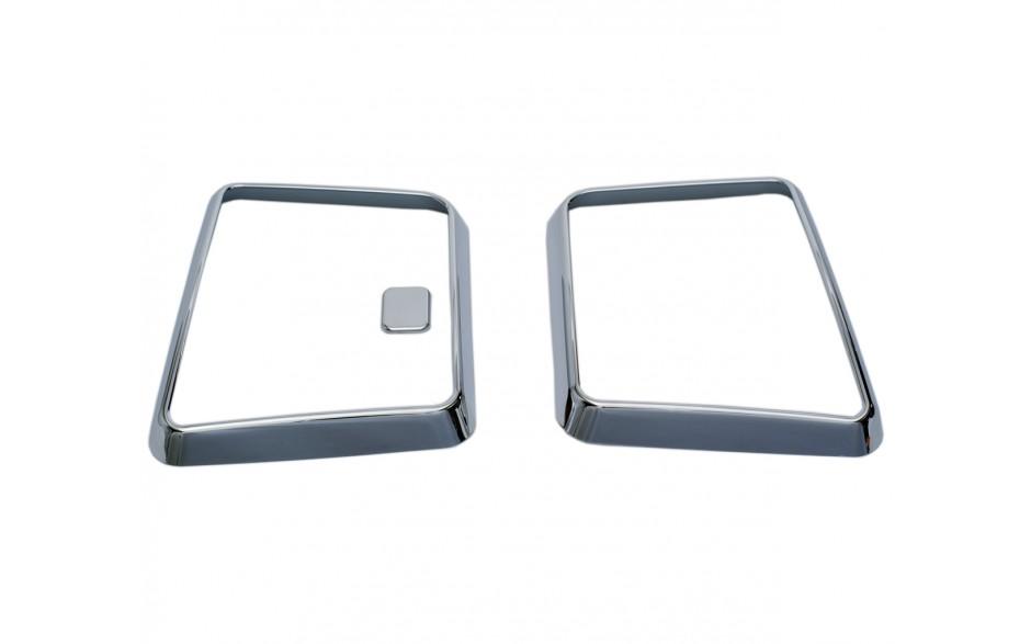 GL1800 01-10 Dash Door Accents