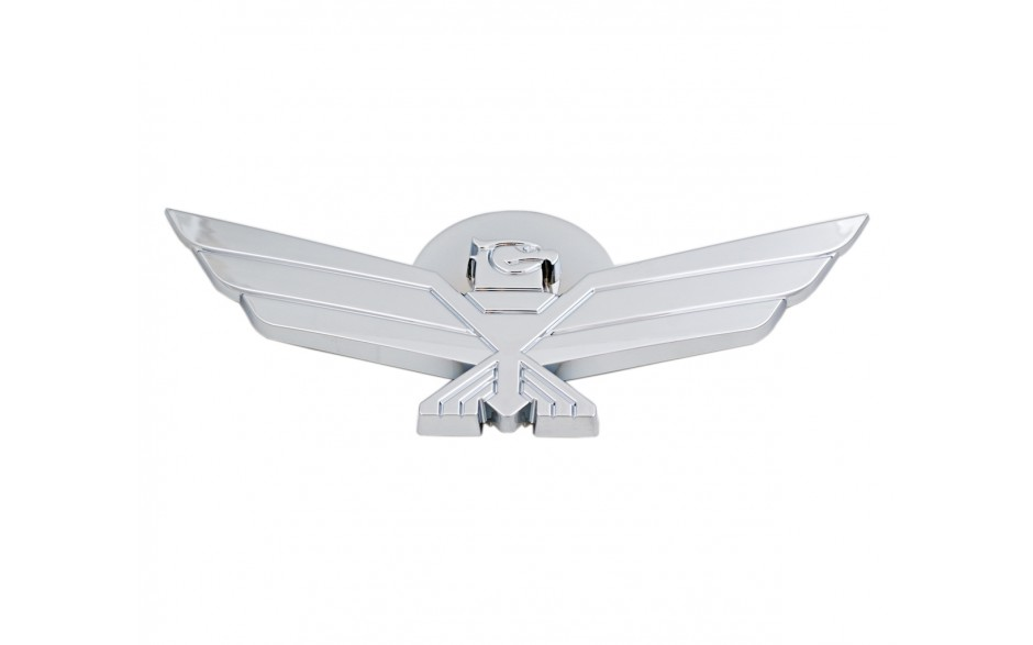 Eagle for GL1800 Timing Chain Cover