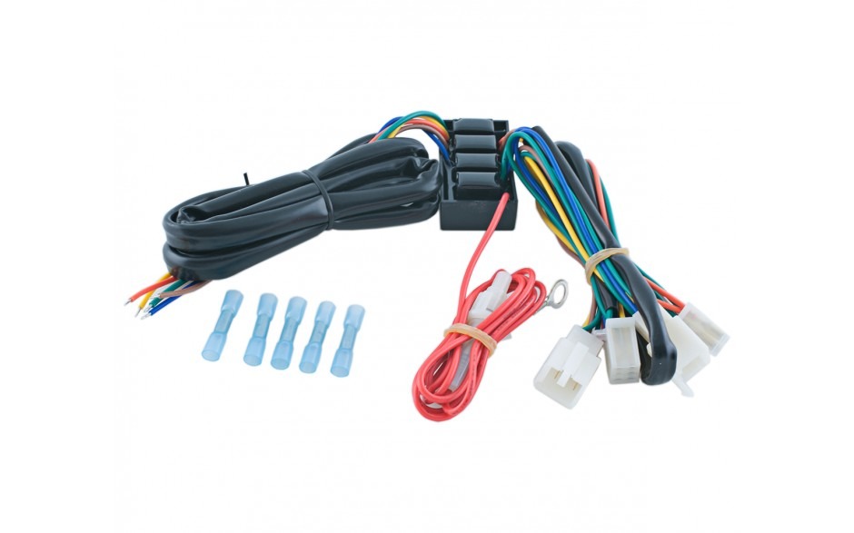 GL1500 Trailer Wire Harness w/Relay