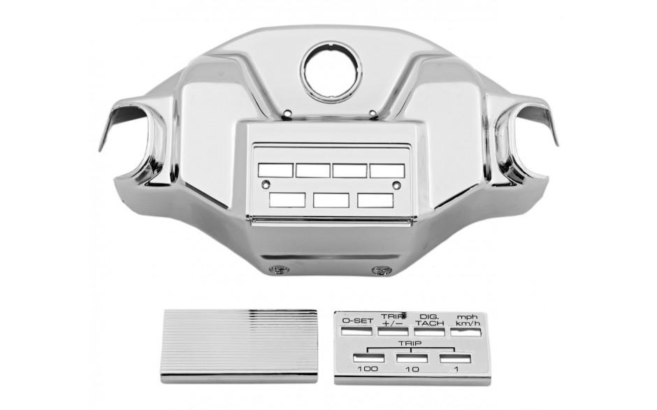 GL1200 Handlebar Clamp Cover