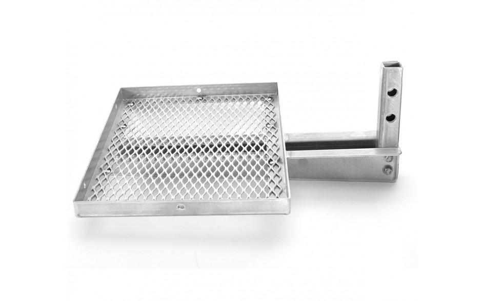"GL1800 12-17 Aluminum Cooler Rack 11""x16"" - Vertical"