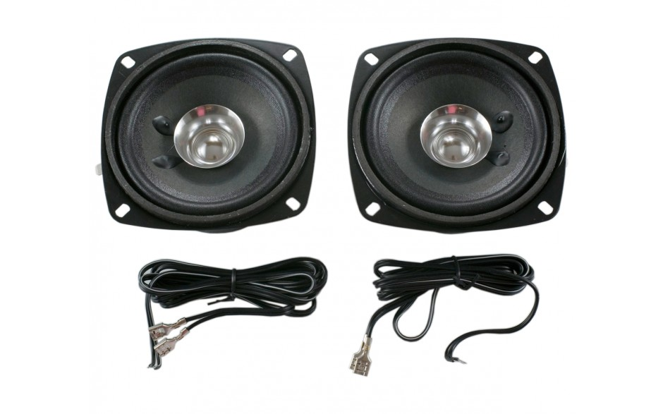 O.E.M. 4 Inch Speaker Replacement