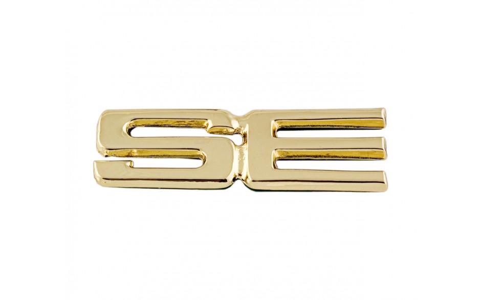SE Gold Emblem