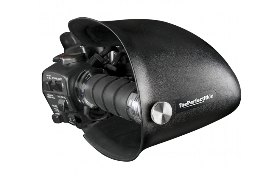 GL1800/1500/F6B ThePerfectRide HandGuards