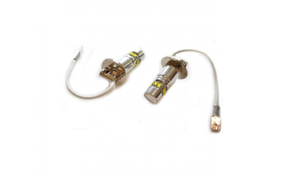 Pathfinder LED High Performance H3 Bulb