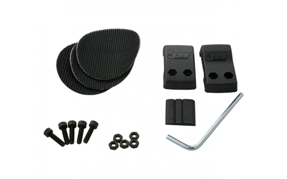Replacement Hardware kit for most J&M® Corded Helmet Headsets