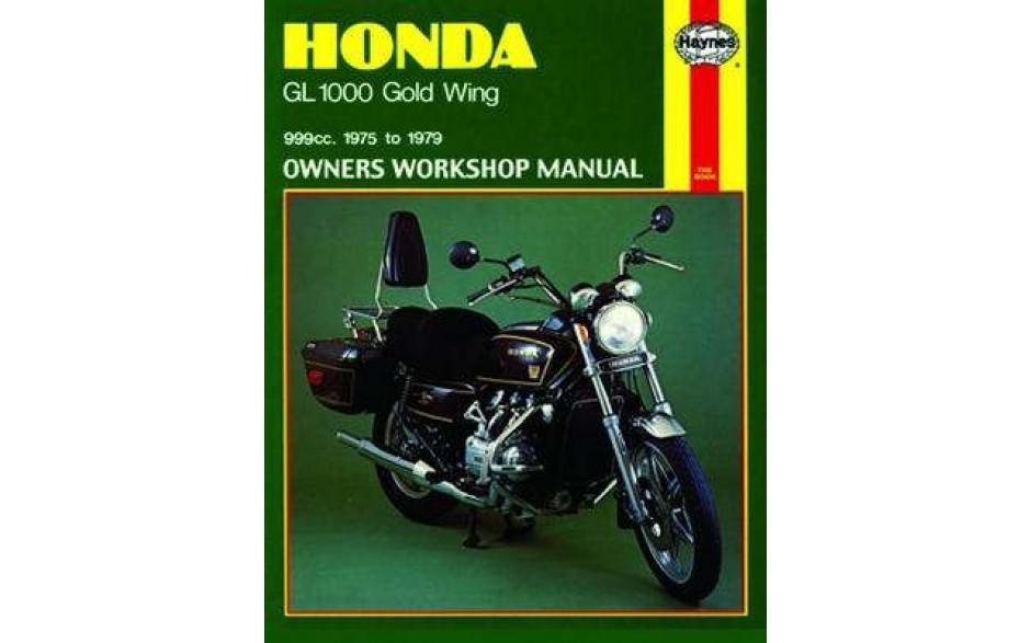 Service Manual GL1000