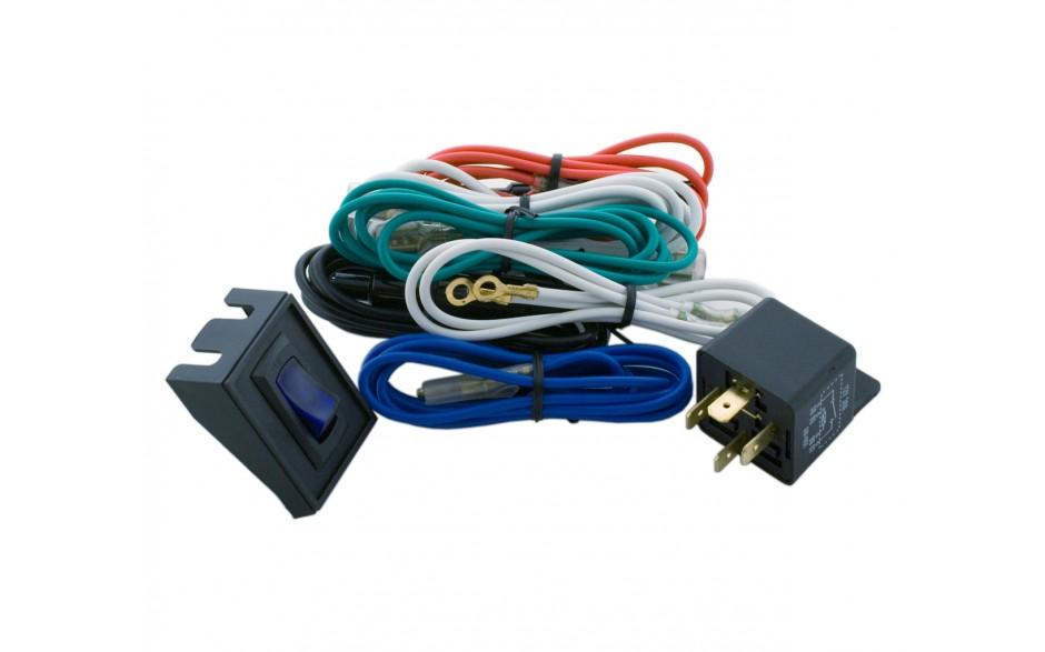 Universal Switch Kit