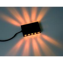DualPuk LED Amber Light