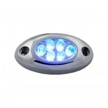 Cluster Lazer LED Blue Light