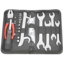 Tool Kit  Metric-21 pieces
