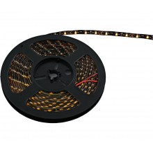 5 Meter Roll LED Strip Lights Amber