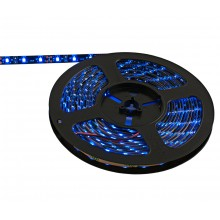5 Meter Roll LED Strip Lights Blue