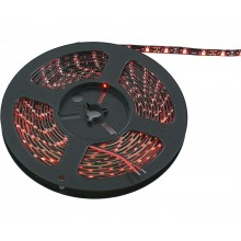 5 Meter Roll LED Strip Lights Red